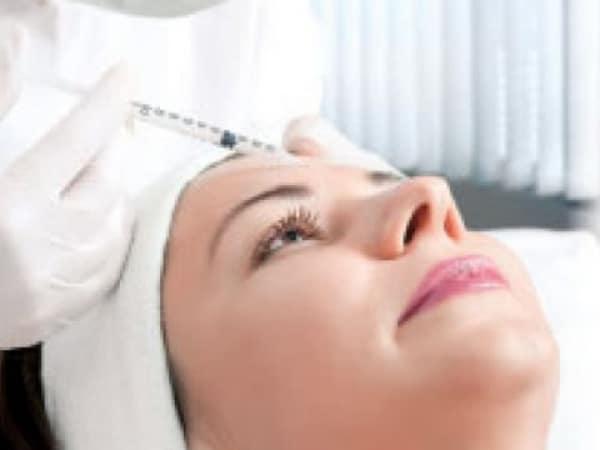 Rejuvenare faciala cu celule stem
