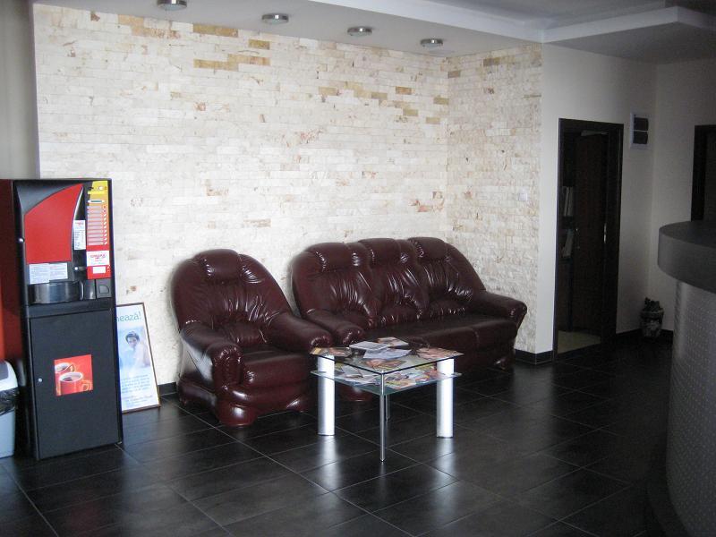 sala asteptare