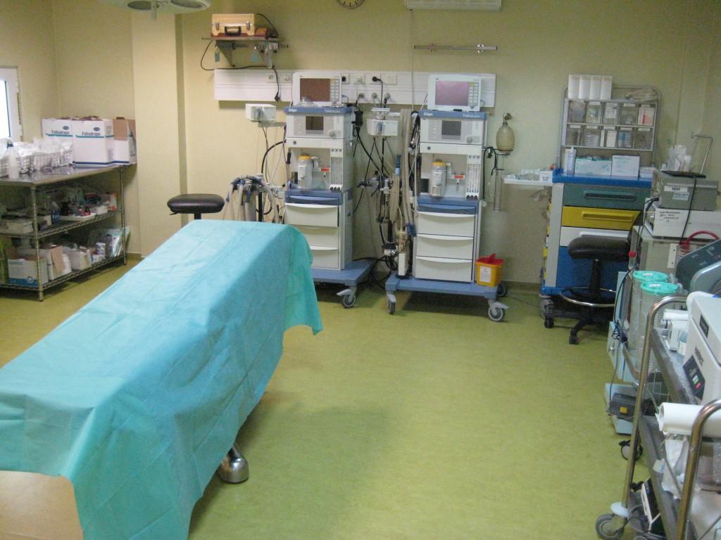 sala operatii estetice