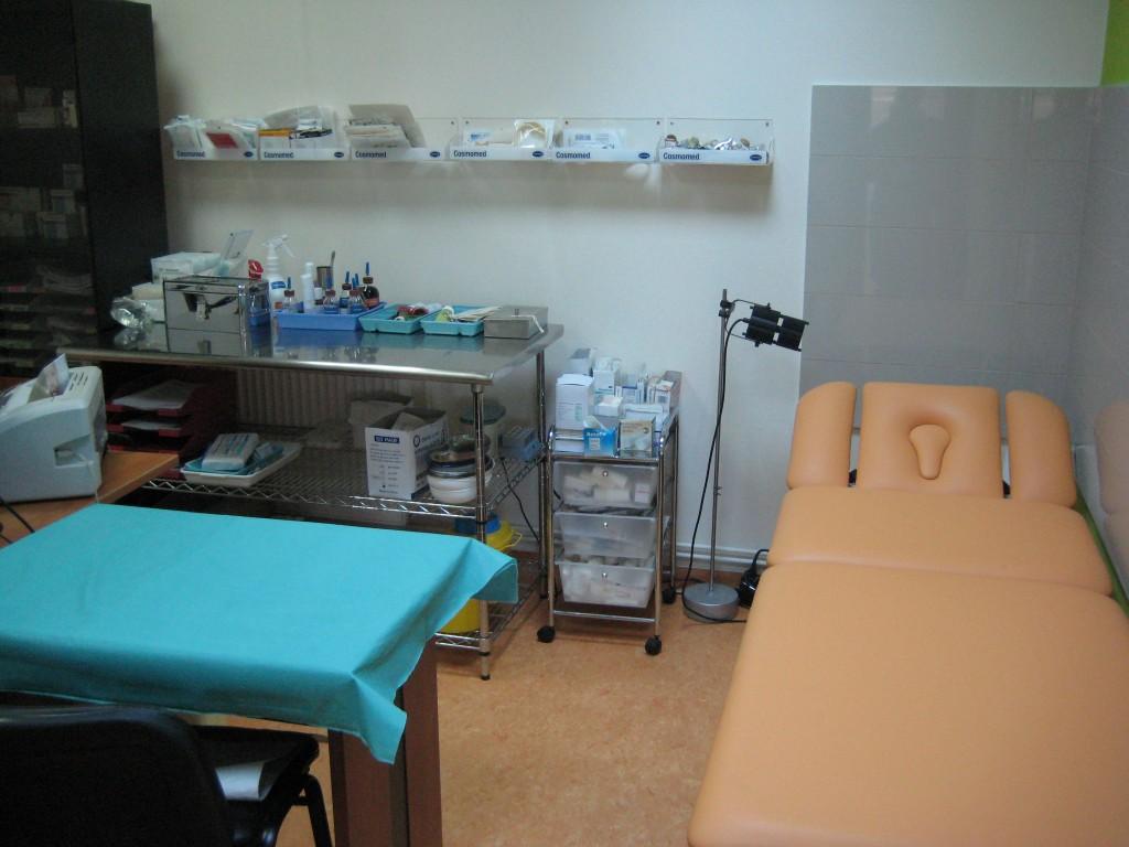 Plastic Surgery Clinic Cosmedica