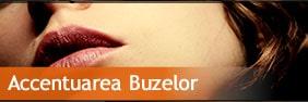 Accentuarea buzelor