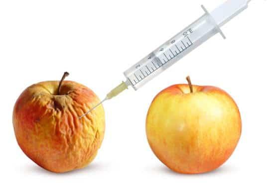Injectii acid hialuronic