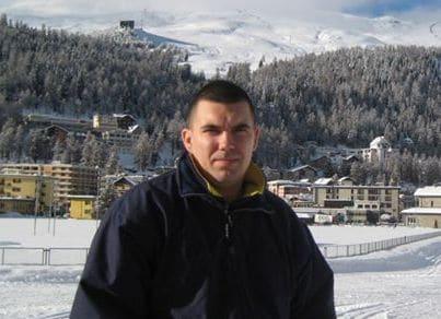 Doctor chirurg plastician Mihai Chertif