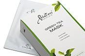masca ceai verde Princess-Skincare