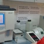 Analizor automat hematologie Mindray BC3000 Plus