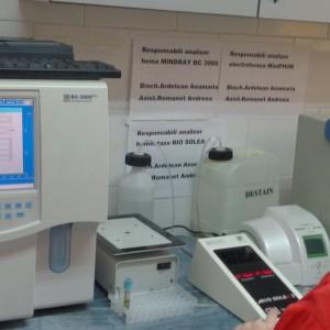 Colaborare Cosmedica cu laborator HELCOR-MED