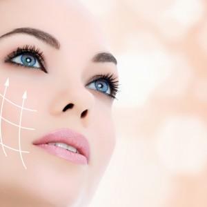 Lifting facial fara operatie (cu fire de suspensie)