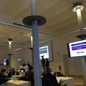 Despre Blefaroplastie si Rinoplastie la conferinta de la Berlin