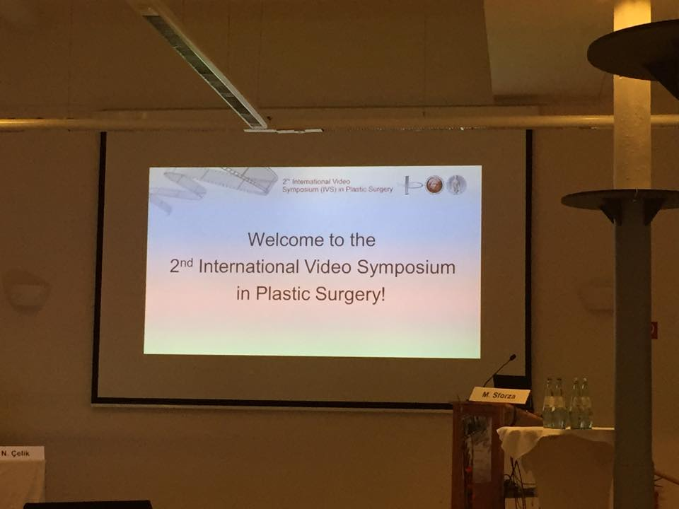 prezentare conferinta chirurgie estetica berlin 2015