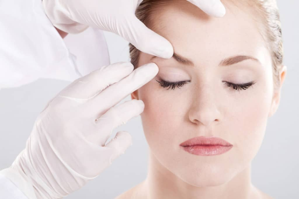 blefaroplastie chirurgie estetica pleoape