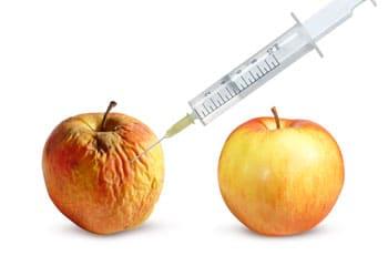 injectarea cu botox reducerea ridurilor