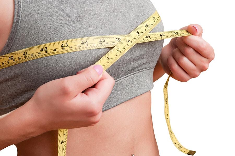 marirea sanilor prin implanturi mamare