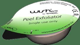 capsula peeling wishpro