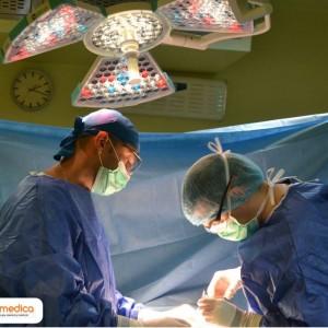 Operatii estetice in 2016 la Clinica Cosmedica