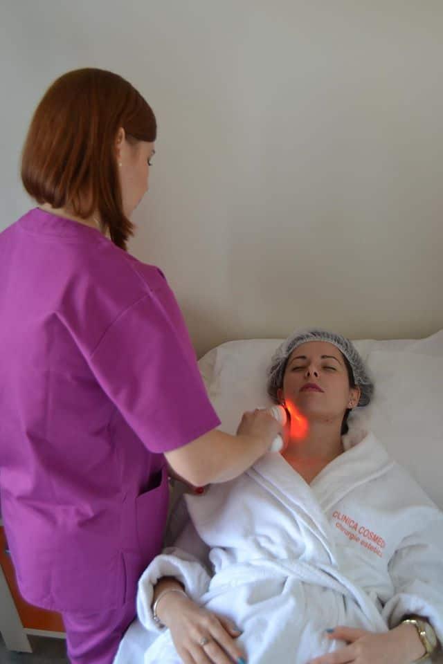 Tratament cosmetic wishpro
