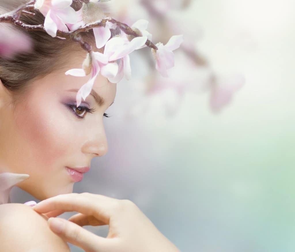 concurs 8 martie tratament facial laser anti rid anti acnee