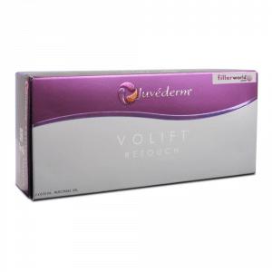 acid hialuronic umplere juvederm volift retouch