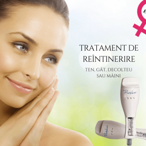 Noile injectari cu acid hialuronic, Restylane Vital Light