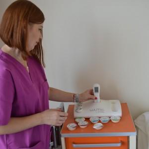 Tratamente faciale profesionale (ideala vara)