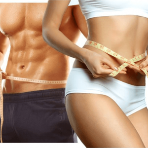 Remodelare corporala (dupa scaderea in greutate)