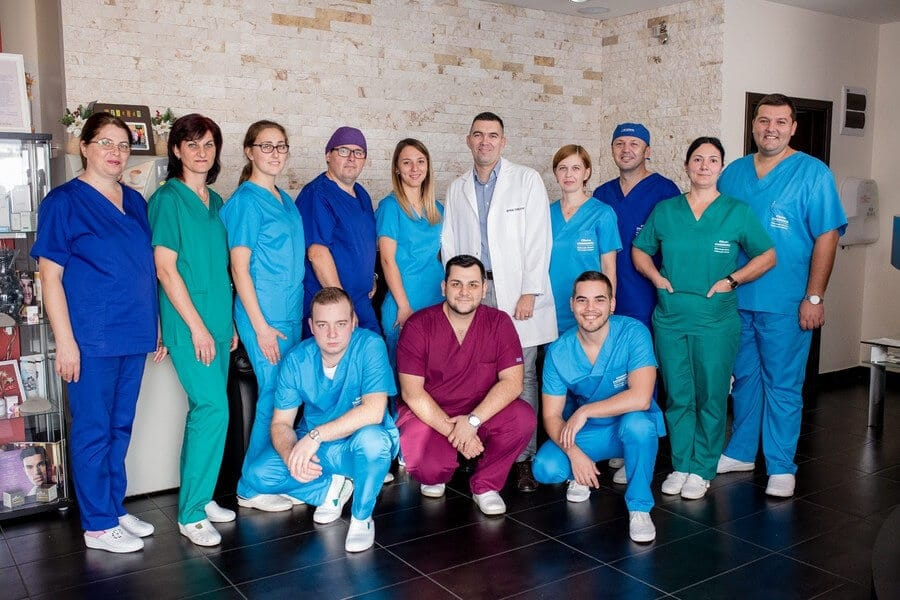 echipa clinica cosmedica baia mare