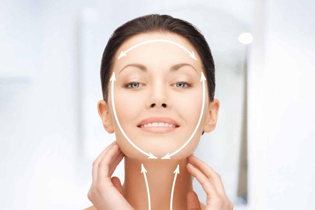 lifting facial cosmedica