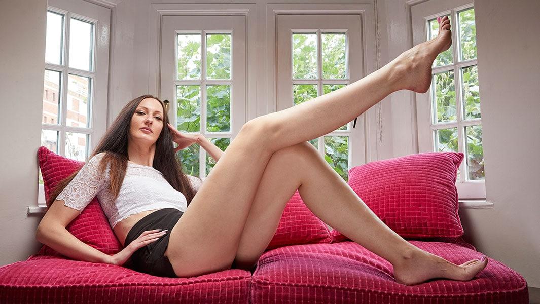 chirurgia estetica a picioarelor