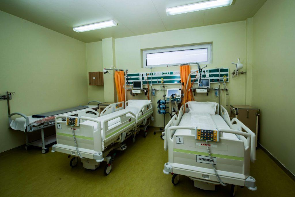 Terapie intensiva cosmedica