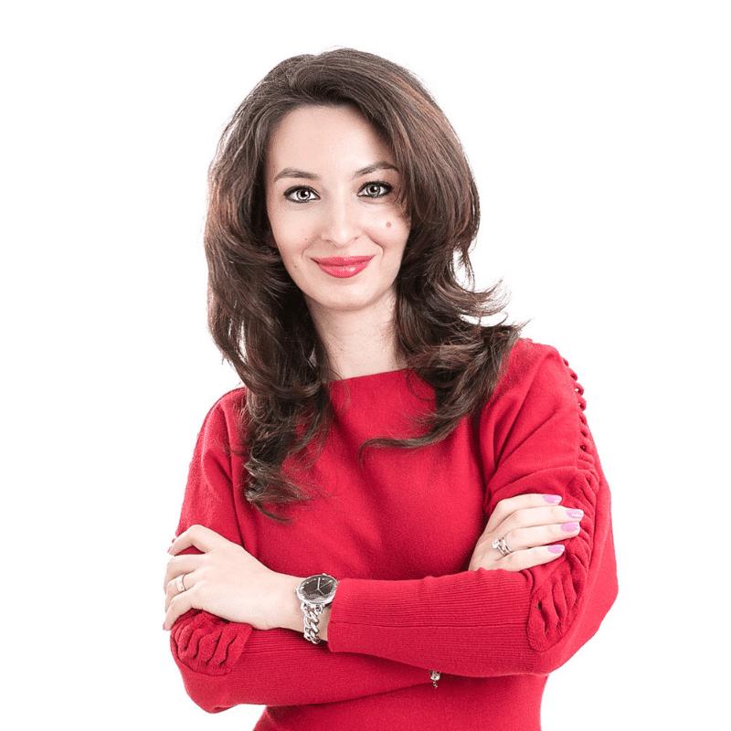 Lavinia Chertif Cosmedica
