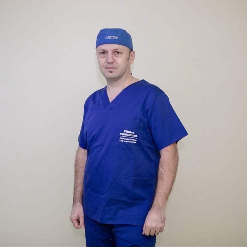Personal clinica cosmedica
