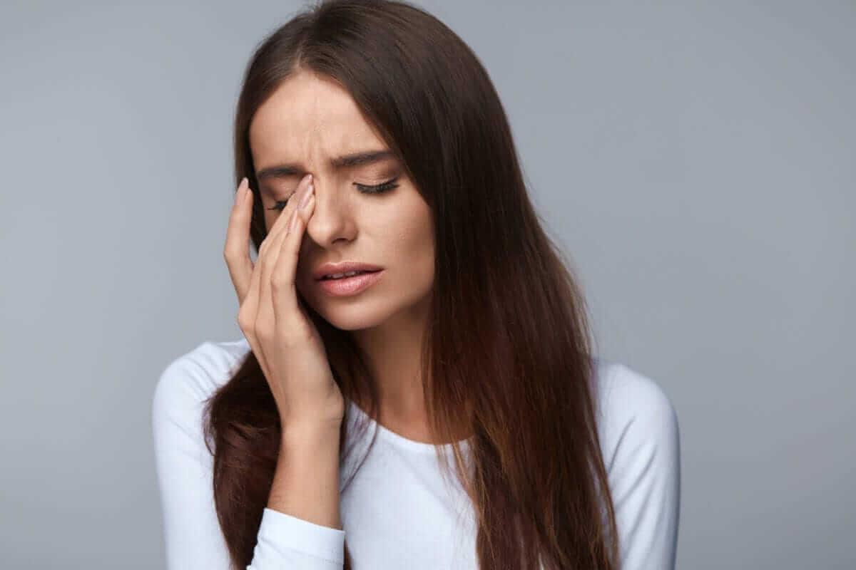 Tratamentul Blefarospasmului