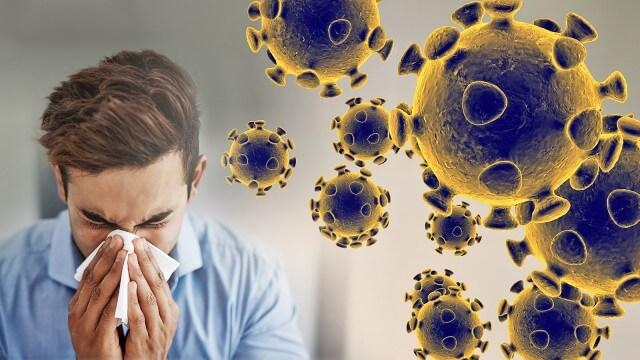 prevenire coronavirus