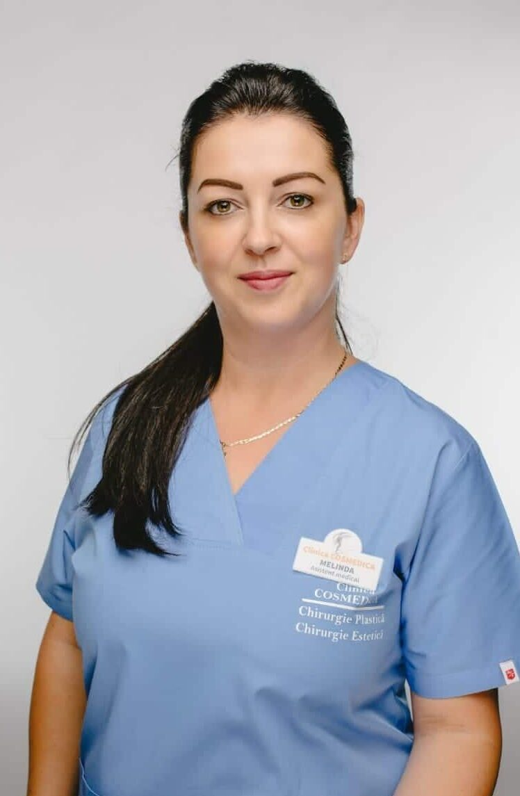 Melinda Micle